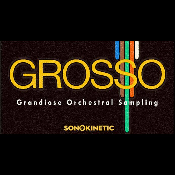 Sonokinetic Grosso
