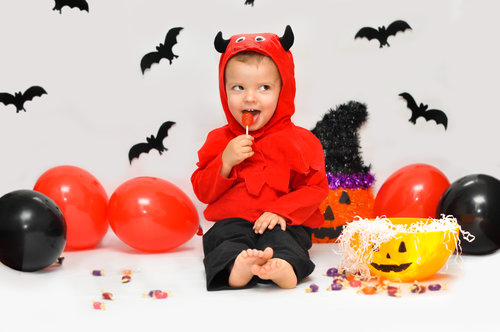 Why I Dont Give Advice On How To Manage Halloween Candy With Kids