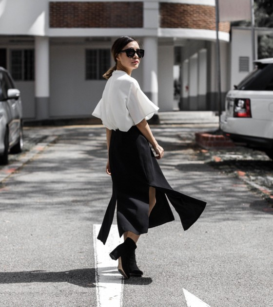 Guest Blogger: Salina Chai | BNKR Blog