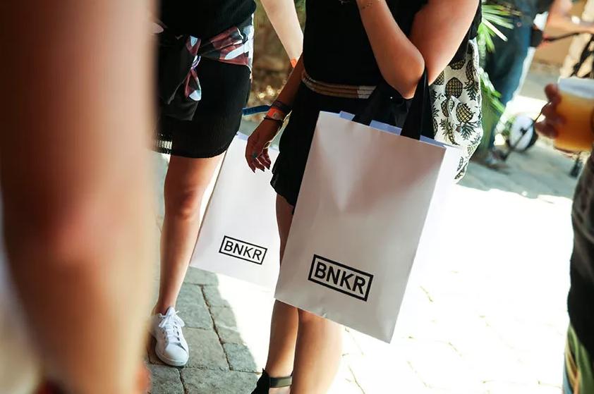 Shop BNKR.