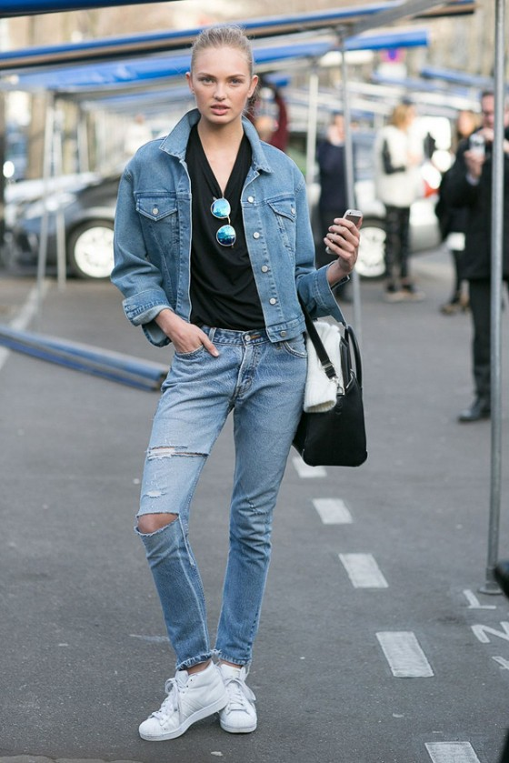 Models-off-Duty-Paris-Fashion-Week-AW-2015-11
