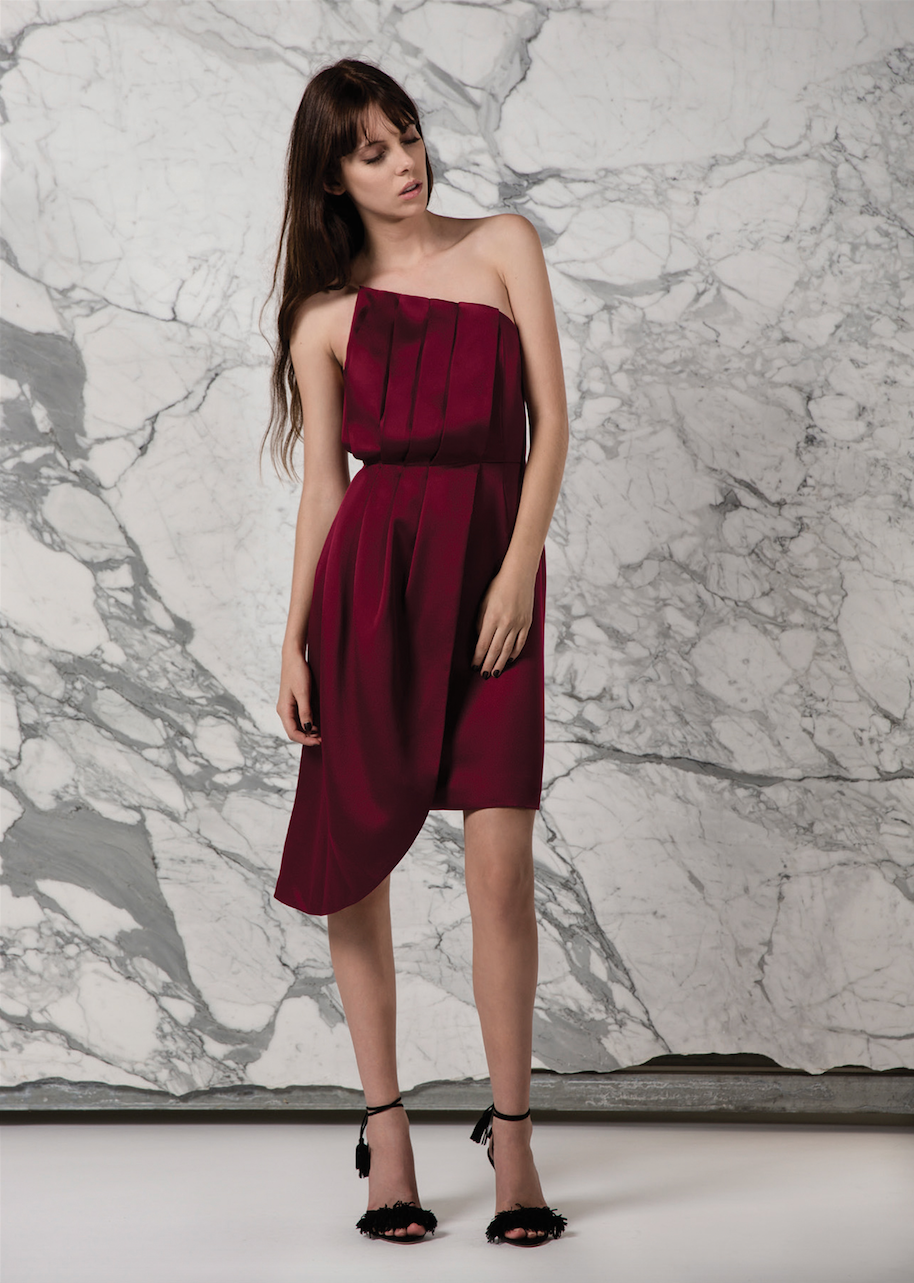 Shop Keepsake The Label Soul Surrender Dress.