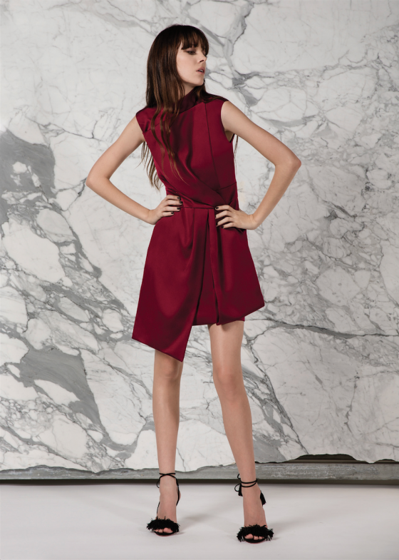Shop Keepsake The Label The Pretender Dress.