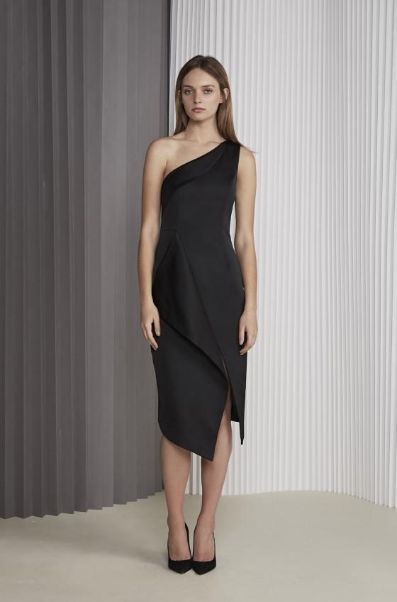 Inhibitions Dress.