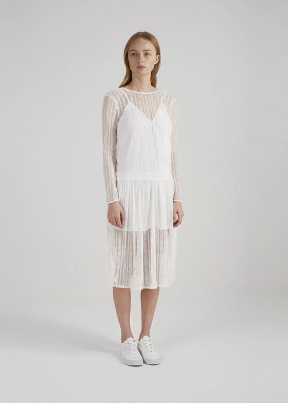 Shop The Fifth Label Little Secrets Dress.