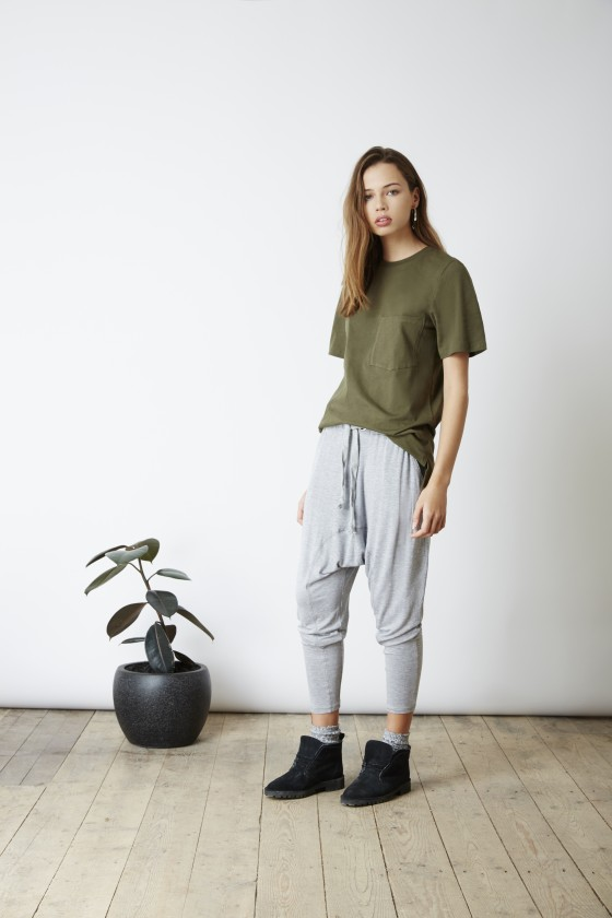Shop The Fifth Label Tuning In Pant.