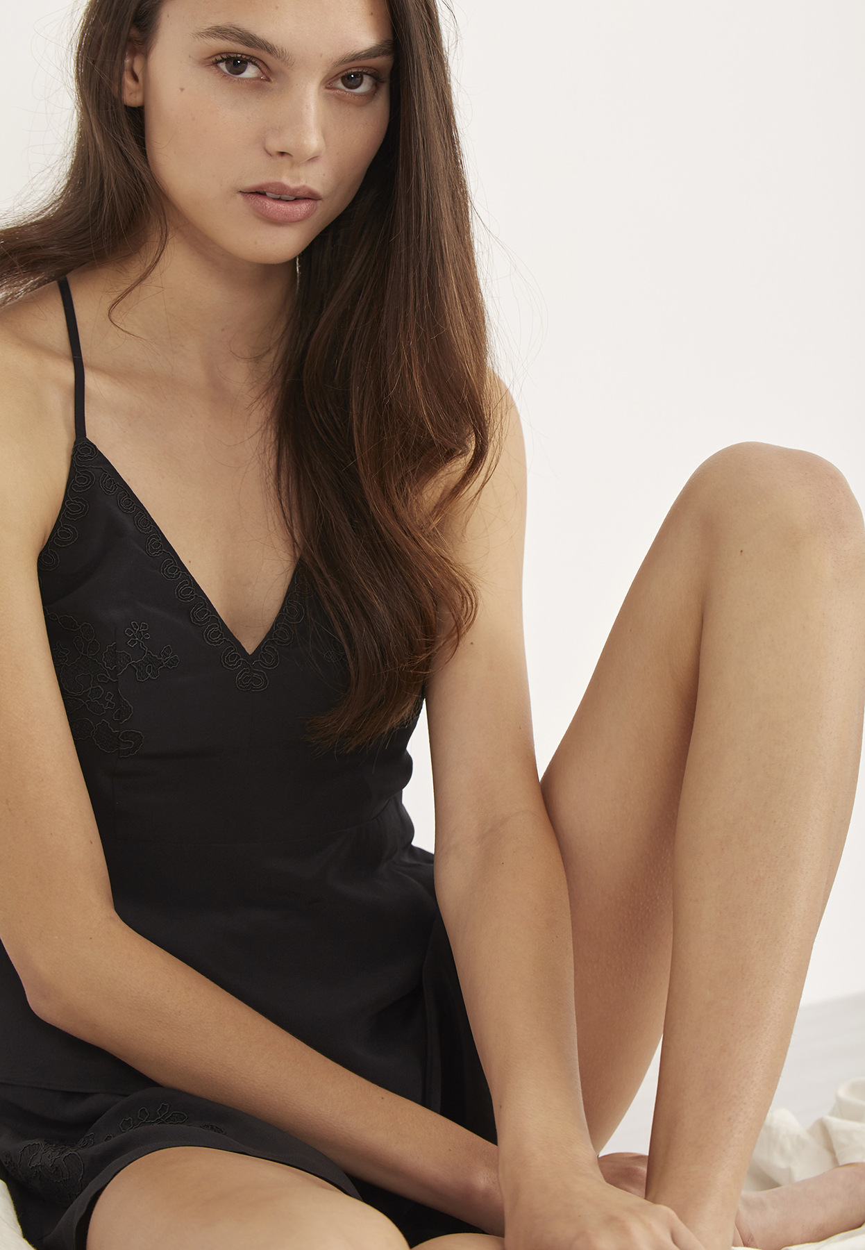 Shop Keepsake Intimates Awake Dress.