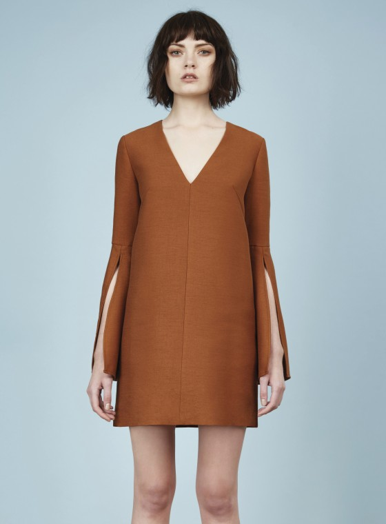 Shop C/MEO COLLECTIVE Small Things Dress.