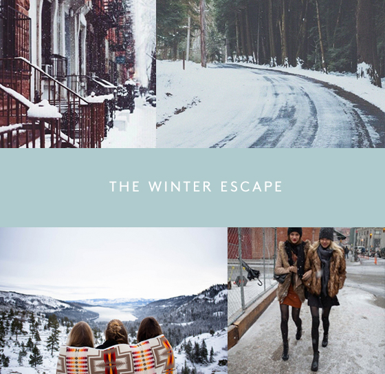 The_Winter_Escape