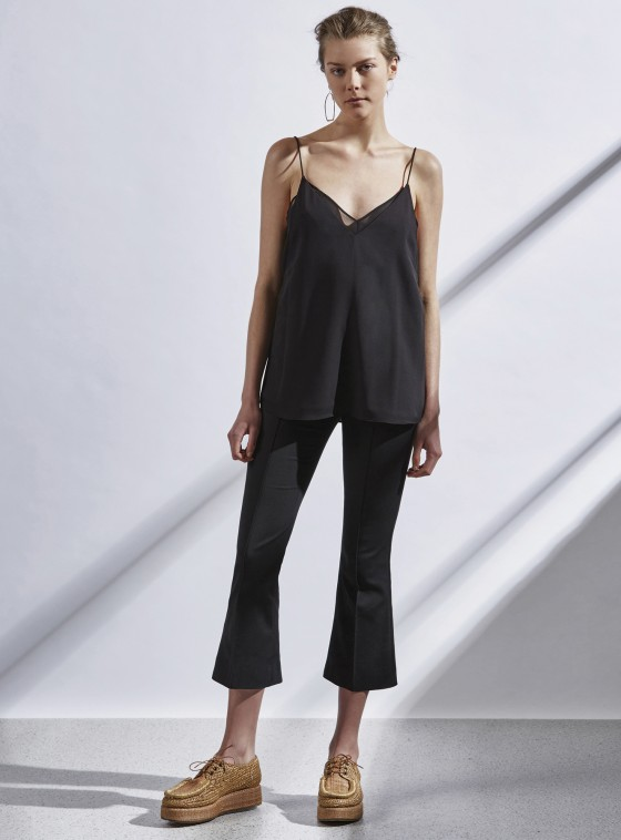 Shop C/MEO  Golden Age Top + Take It Out Pant.