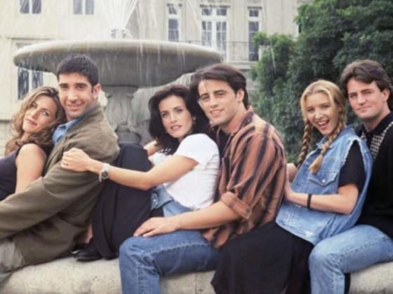Friends (1994)