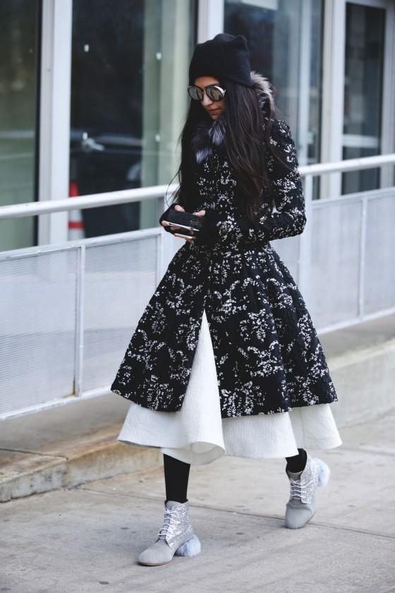 NYFW Street style REF 29 img Victoria Adamson
