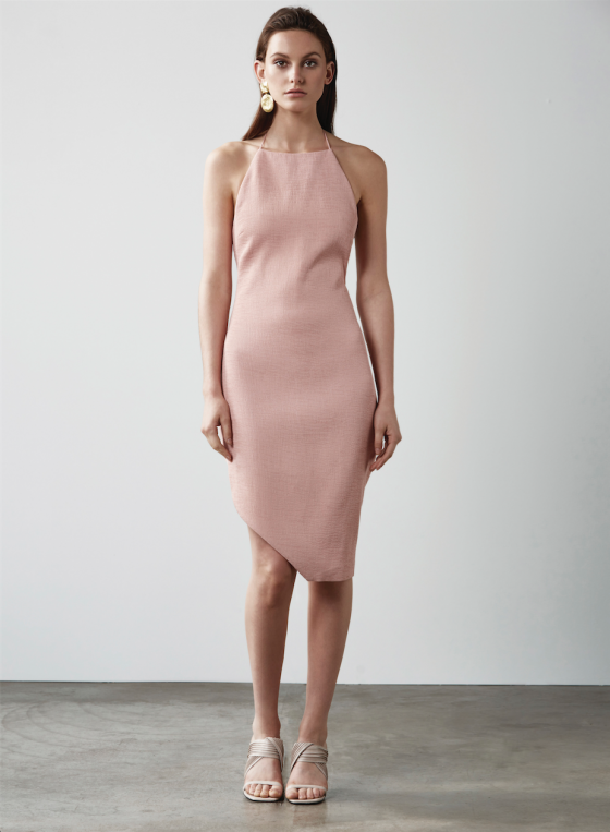 Shop C/MEO COLLECTIVE  Star Lessons Dress