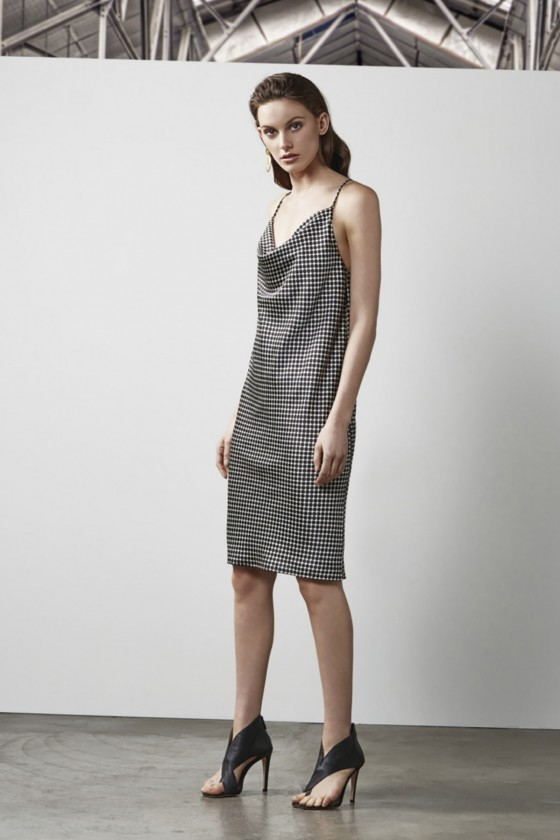 Shop C/MEO COLLECTIVE All Lights Dress.