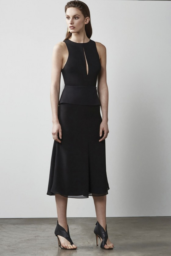 Shop C/MEO COLLECTIVE Counting Stars Dress.