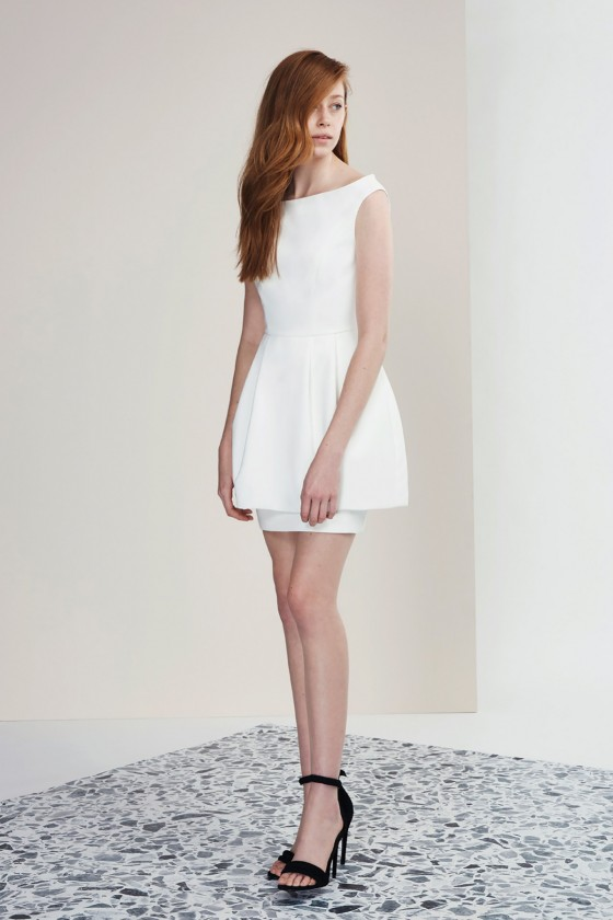 Shop Keepsake The Label Disillusion Dress.