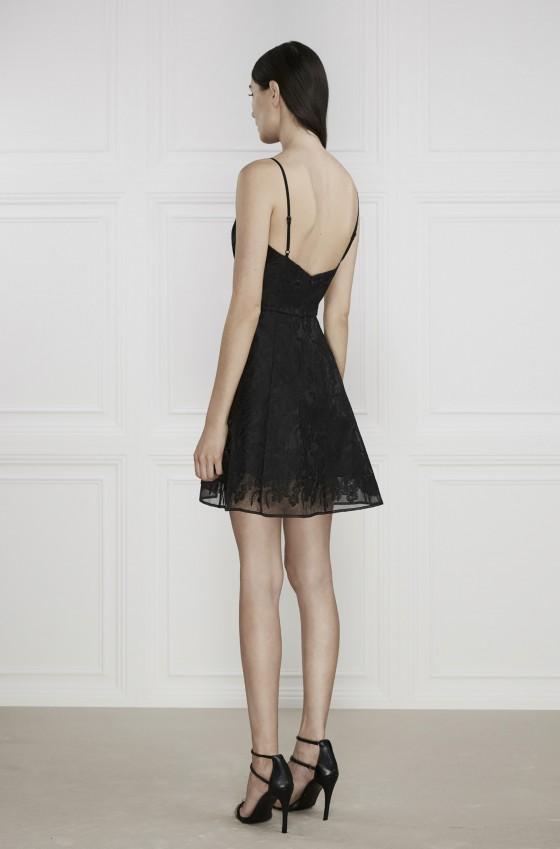 Shop Keepsake The Label Sundream Lace Mini Dress