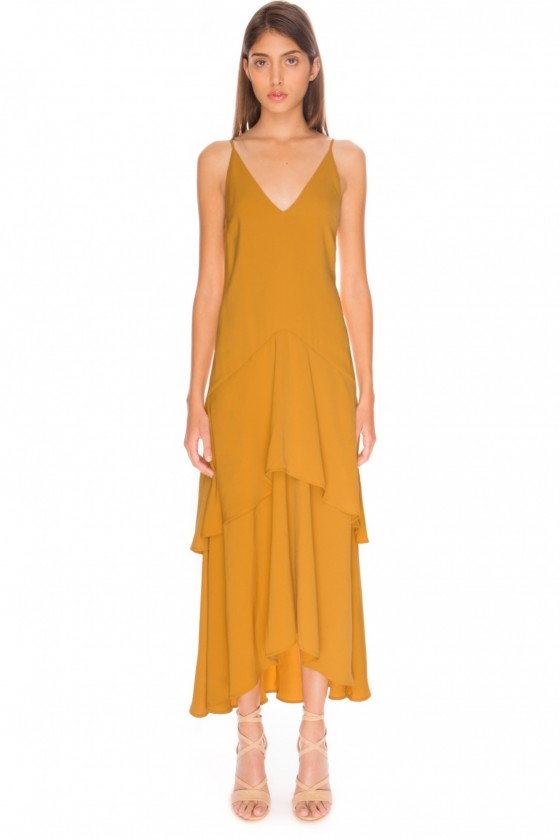 Shop Keepsake The Label Mercy Maxi Dress.
