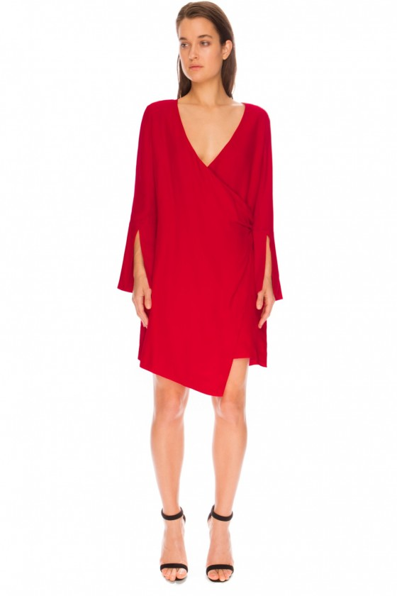 Shop C/MEO COLLECTIVE Night Air Dress.