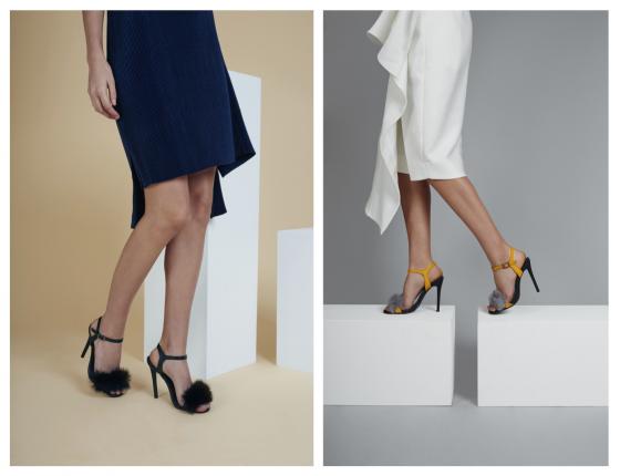 Shop Jaggar Footwear Responsive Heel