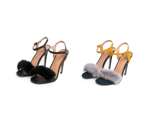 Shop Jaggar Foorwear Responsive Heel.