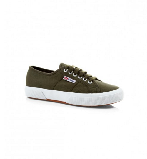 Shop Superga.
