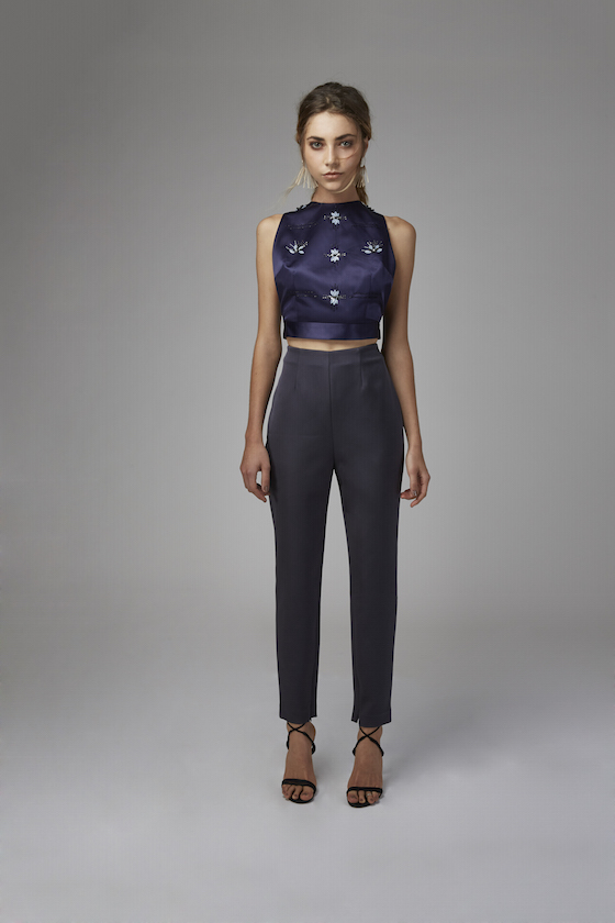 Shop Keepsake The Label Take Me Over Top + White Lies Pants.
