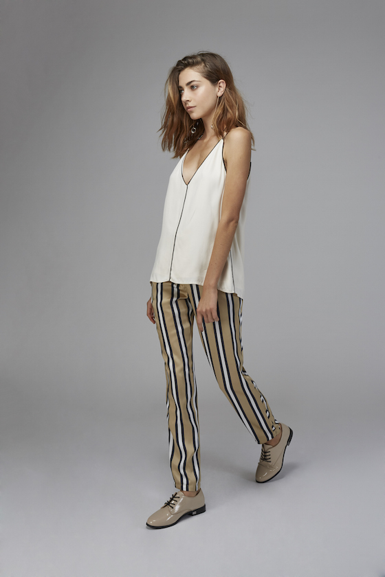 Shop C/MEO COLLECTIVE Greatest Love Top + FINDERS Either Way Pants.