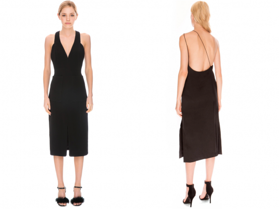 Shop C/MEO COLLECTIVE Greatest Love Dress + FINDERS More Time Dress.