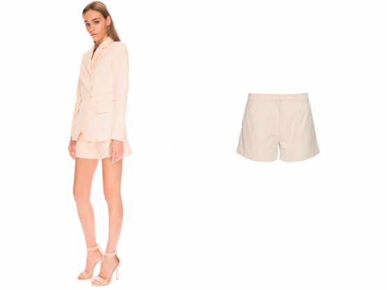Shop FINDERS One Step Jacket + Shorts.