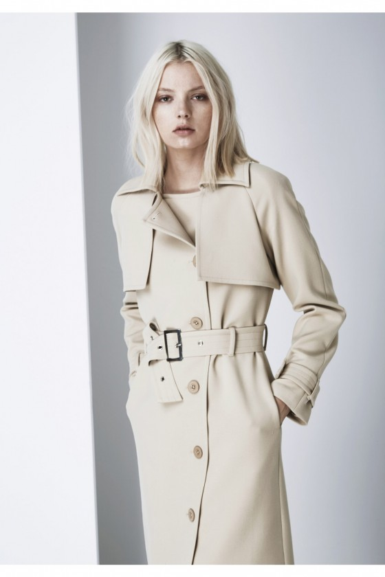 Shop FINDERS Fold In Trench.