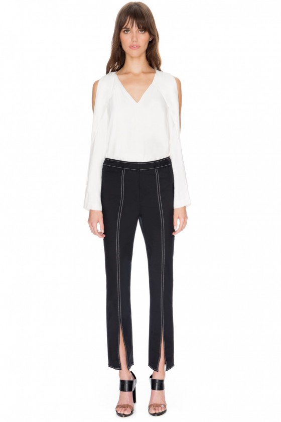 C/MEO COLLECTIVE All Falls Down Pant