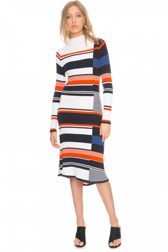 Shop FINDERS Audacity Dress.