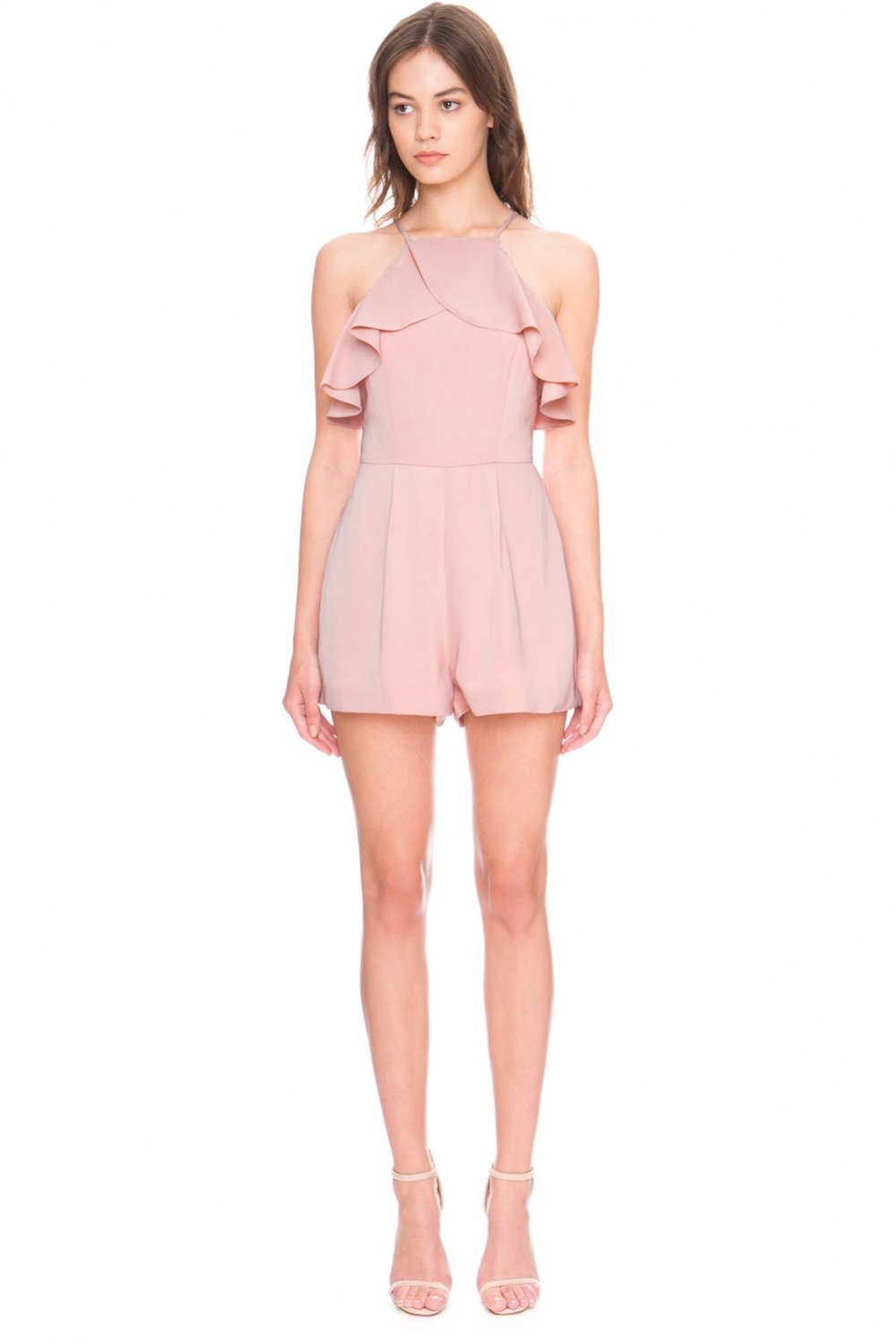 Shop Keepsake Much More Playsuit.