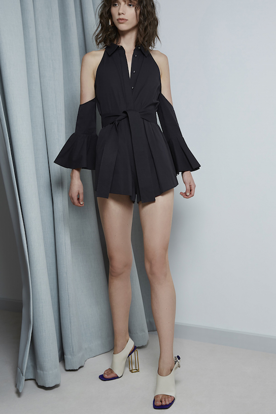 Shop C/MEO Show Me Playsuit.