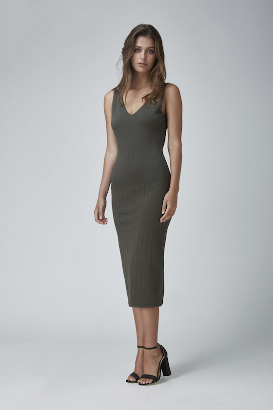 Shop Finders Titanium Dress.