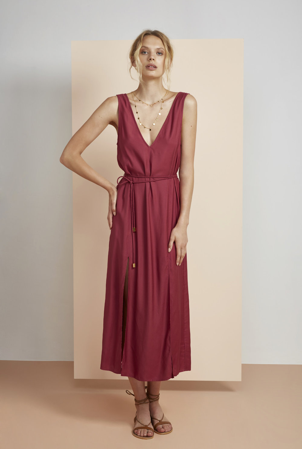 FINDERS Renzo Dress