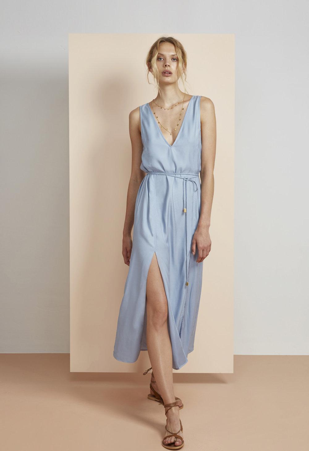FINDERS Renzo Dress.
