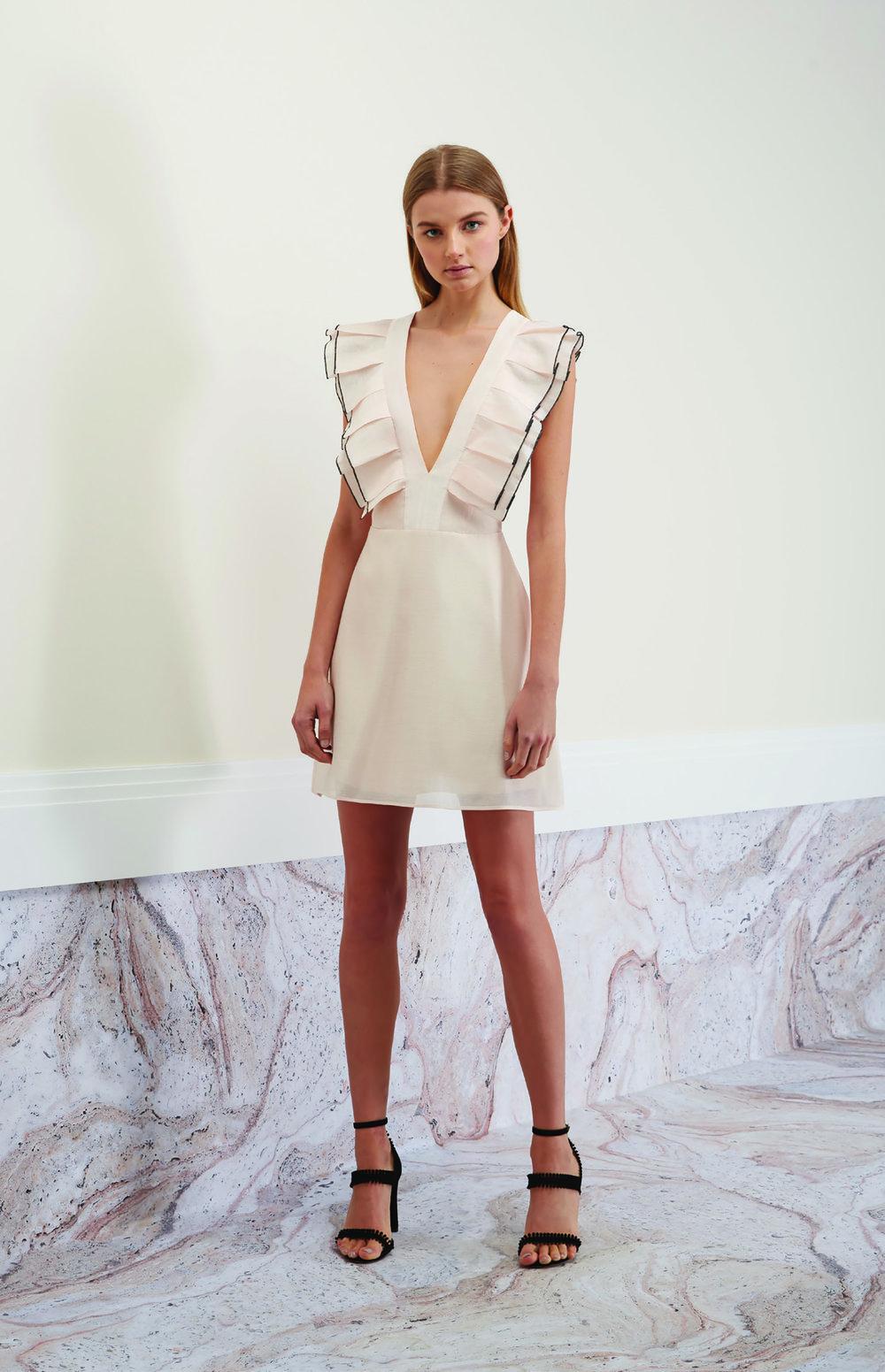 Remind Me Mini Dress.