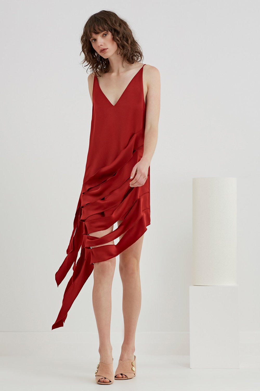 C/MEO Another Way Dress.