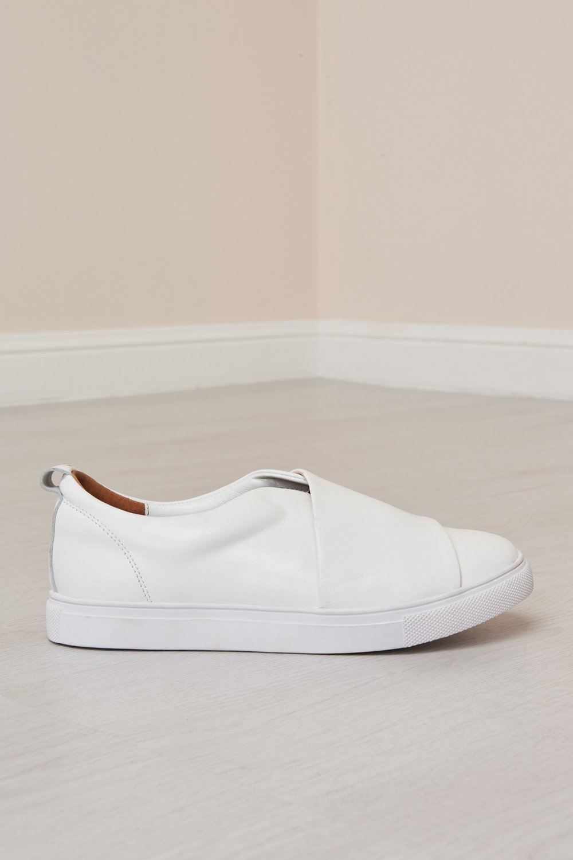 Shop the Onward Sneaker.