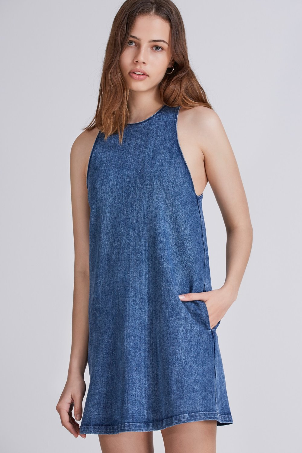 The Fifth Label One Way Ticket Dress.