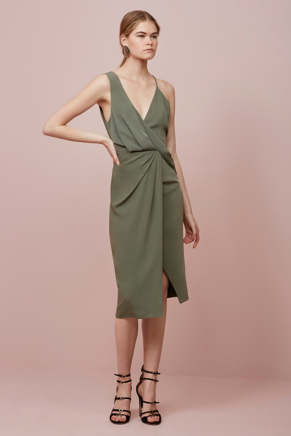 Keepsake The Label Without You Dress.