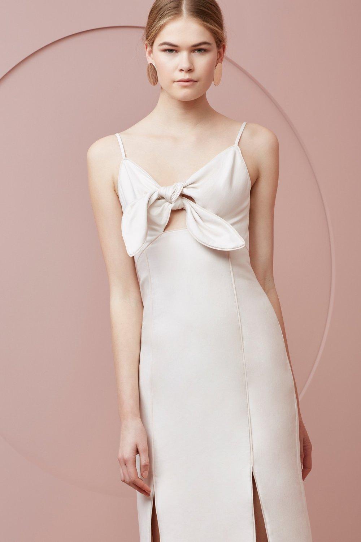 Keepsake The Label Coming Home Dress.
