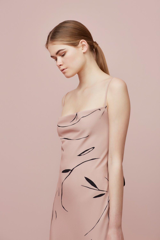 Keepsake The Label Stolen Dance Dress.