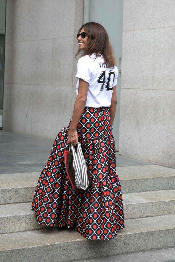 Via Fashionista.