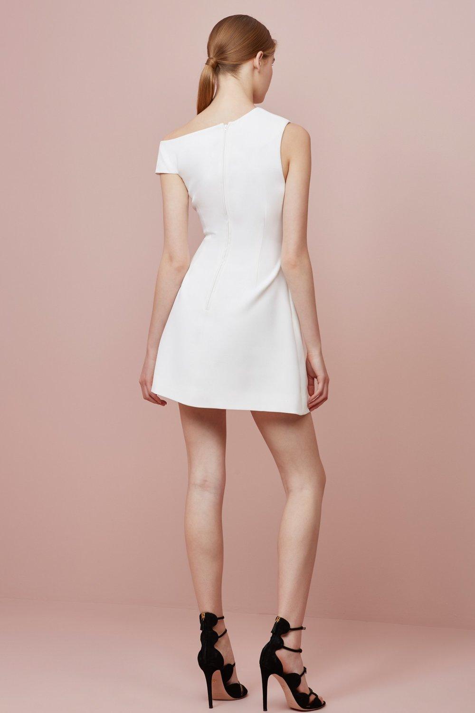 Shop Keepsake Stolen Dance Mini Dress.