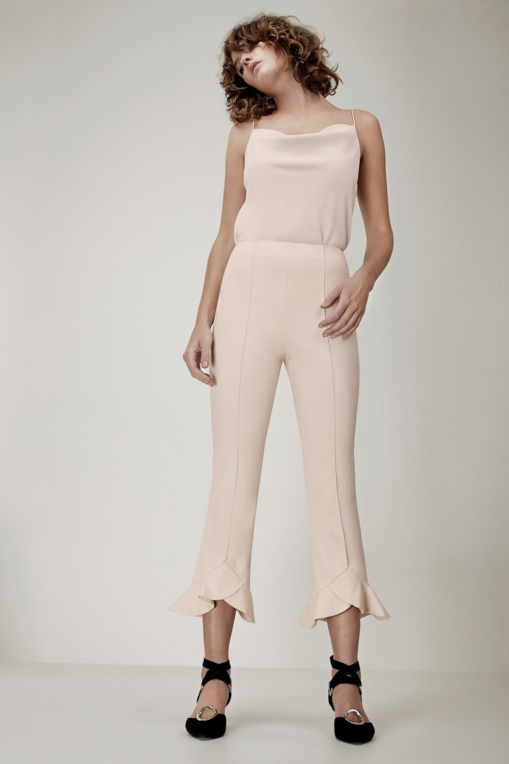 Shop C/MEO Infinite Top + First Impression Pant.