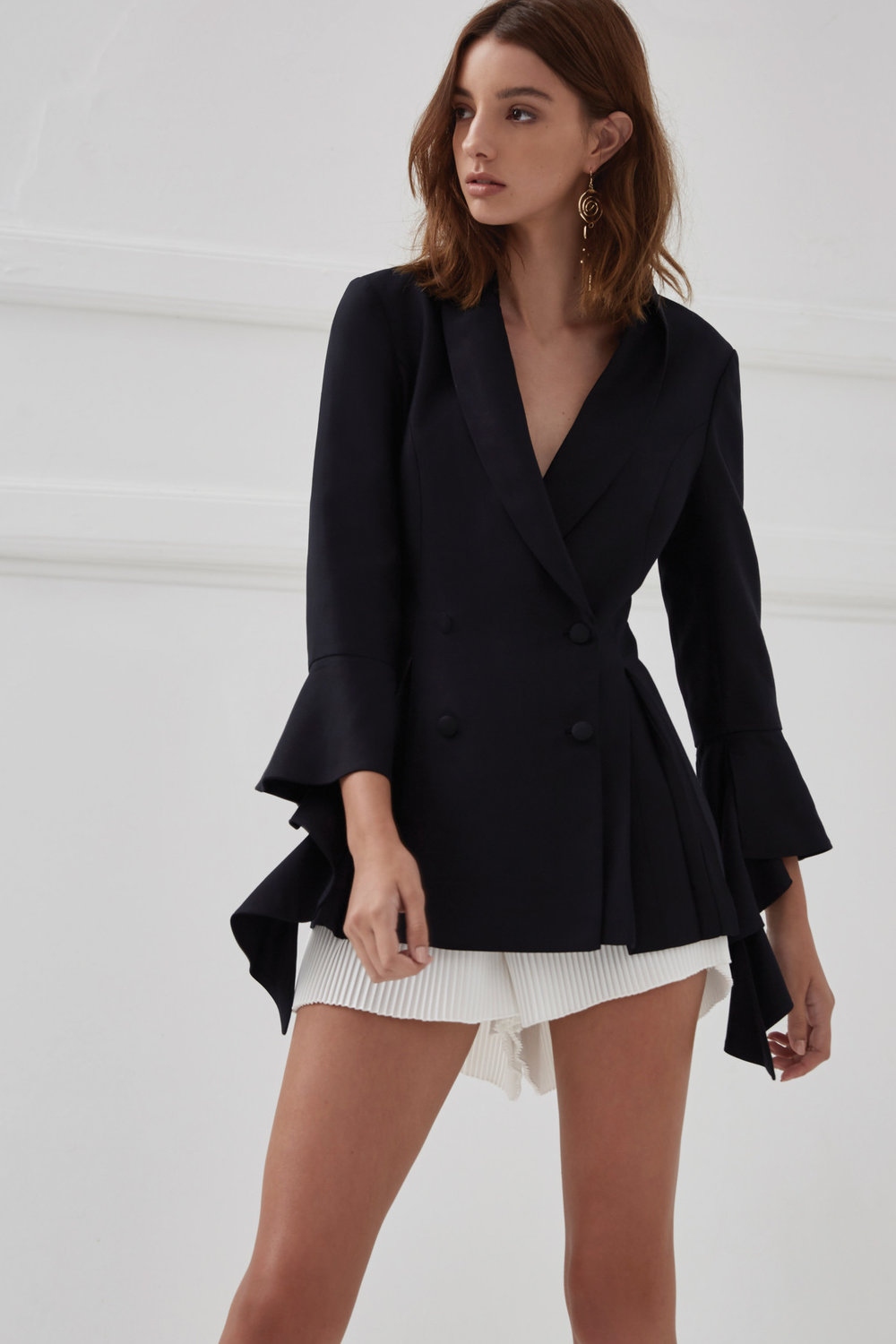 Shop C/MEO We'll Be Alright Blazer.