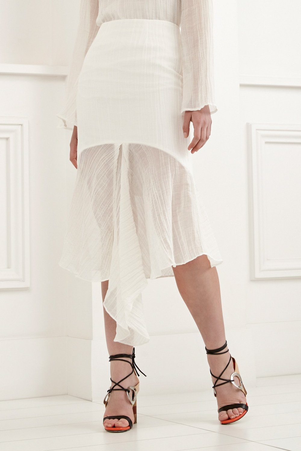 Shop C/MEO Evoke Skirt.